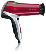 Braun Satin Hair HD 750