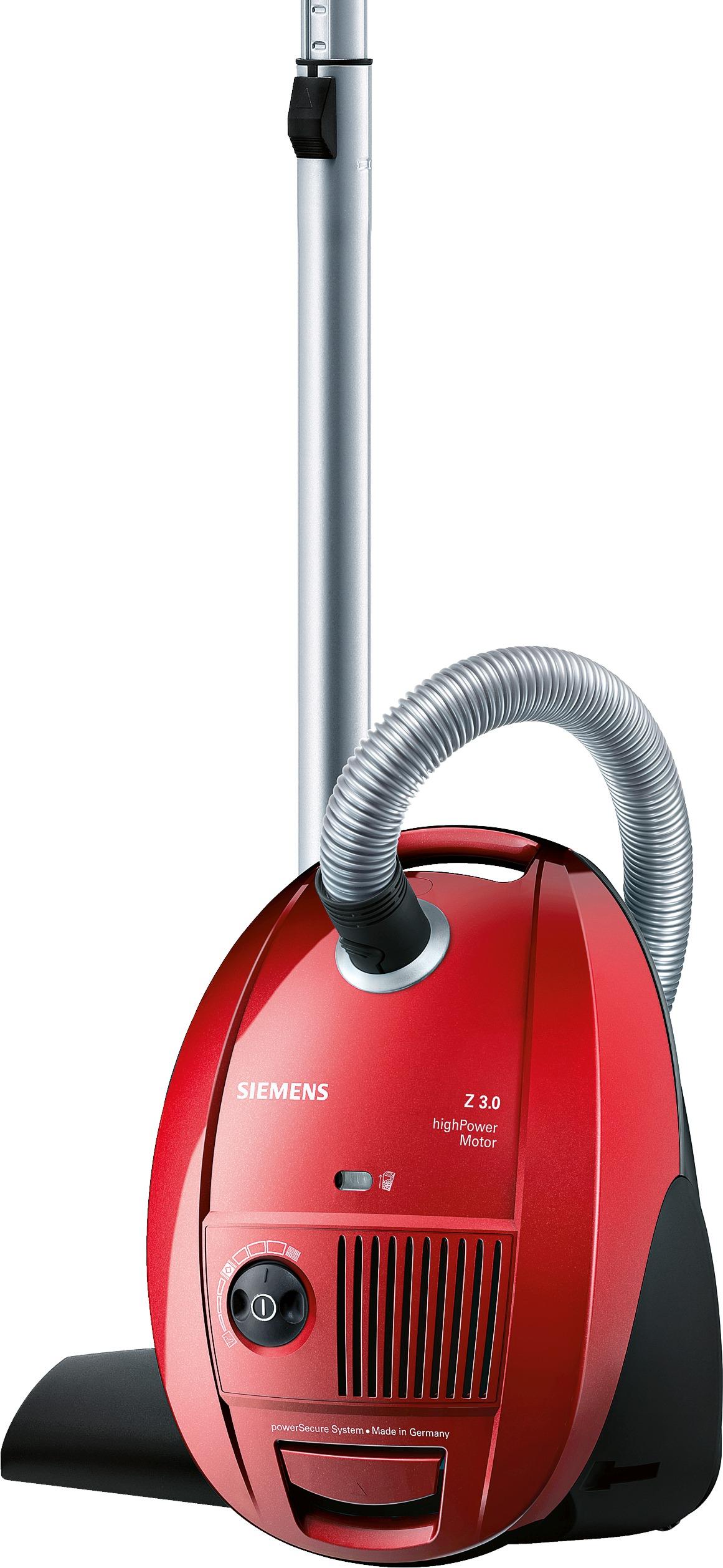 Stofzuiger Siemens VSZ3A210