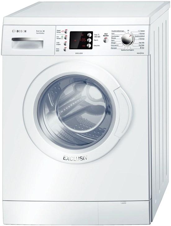 BOSCH WAE28498NLWasmachine