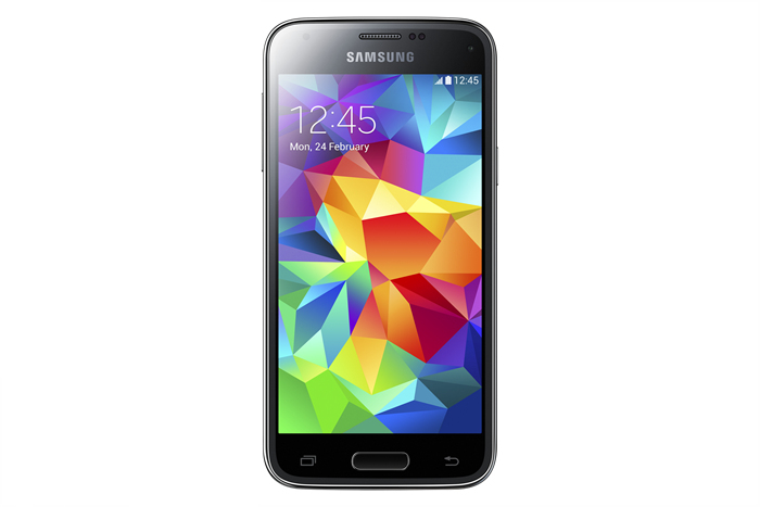 Galaxy S5 Mini Black