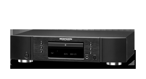 Image of Marantz CD Player CD5005 Black