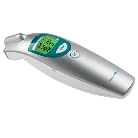 Image of FTN 76120 infrarood Thermometer