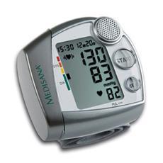 Image of Medisana Sprekende Polsbloeddrukmeter HGV