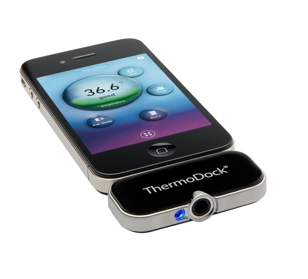 Image of Medisana ThermoDock