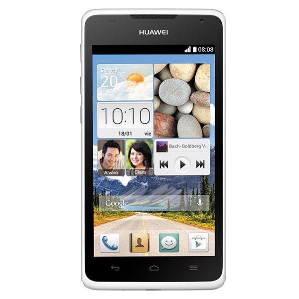 HUAWEI Ascend Y530 WhiteSmartphone