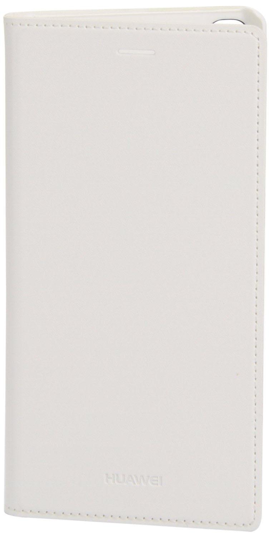 Huawei P7 Flip Cover White