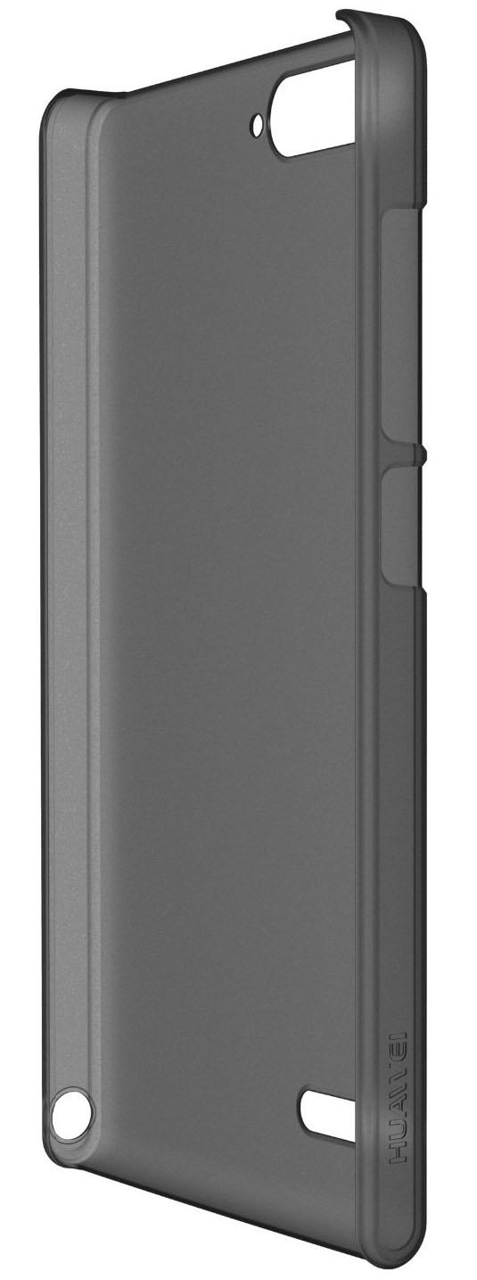 Huawei Ascend G6 4G TPU Case Black