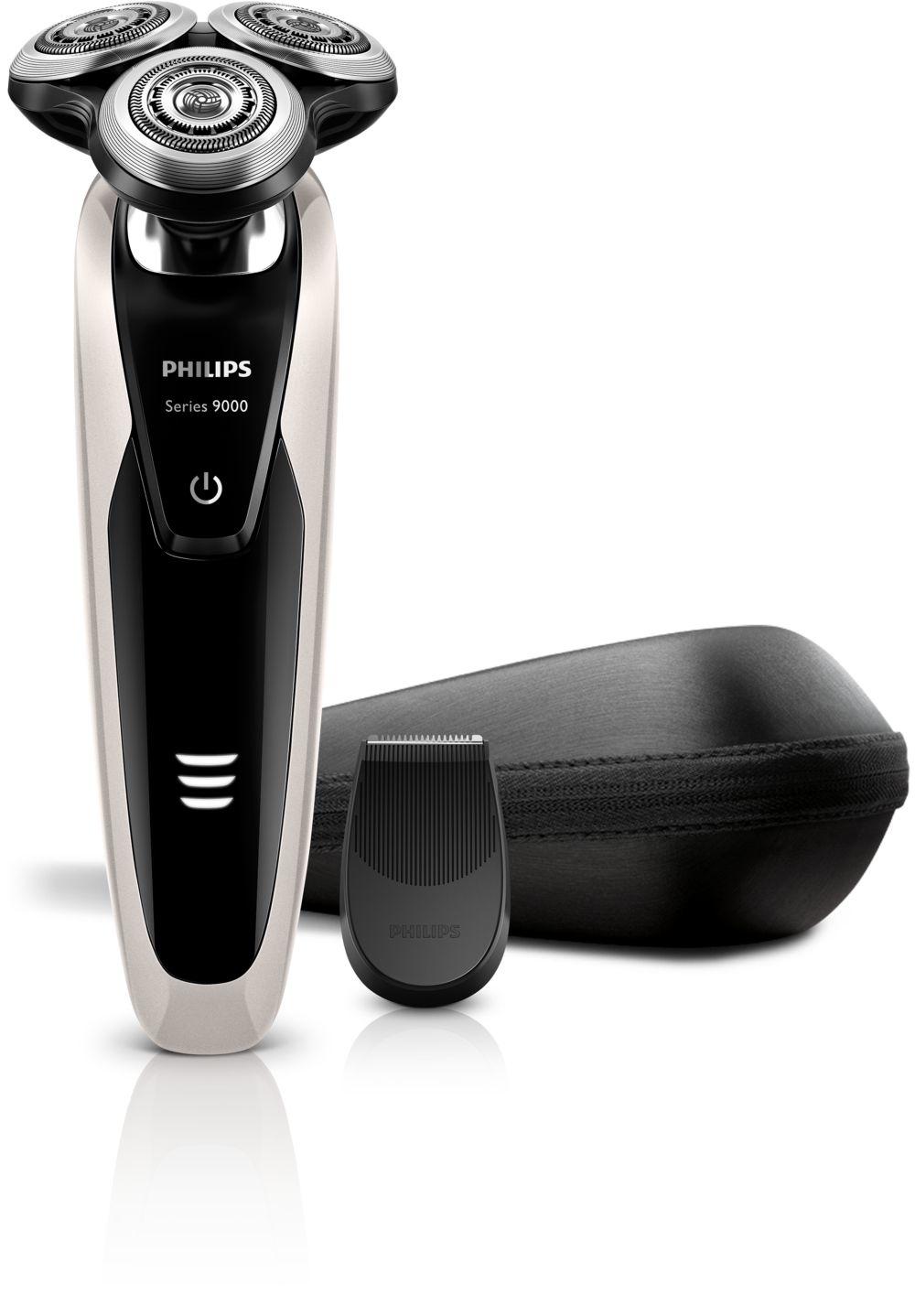 Scheerapparaat Philips S9041-12 8710103694823