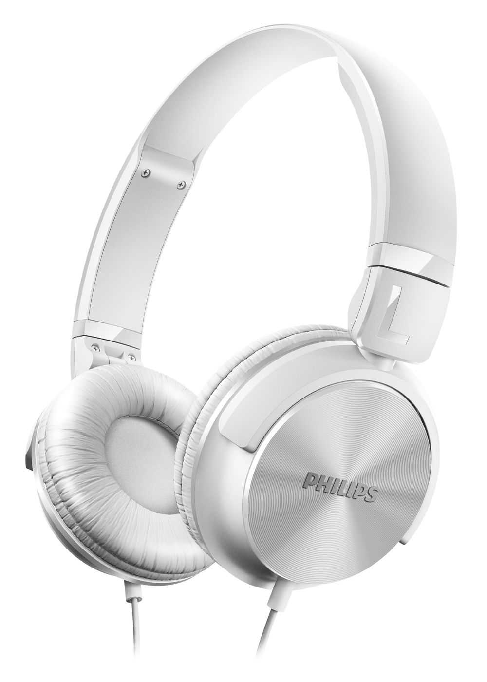 Philips SHL3060 Wit