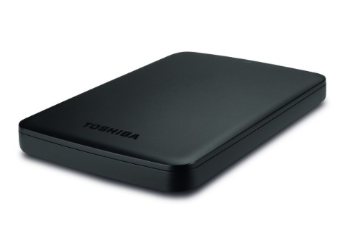 Image of 1TB Canvio Basics U3 Bk