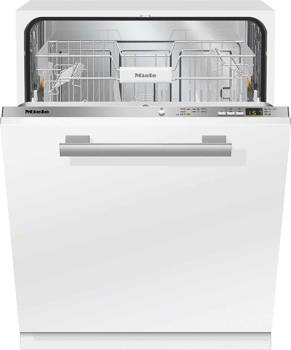 G4965VI XXL Inbouw Vaatwasser