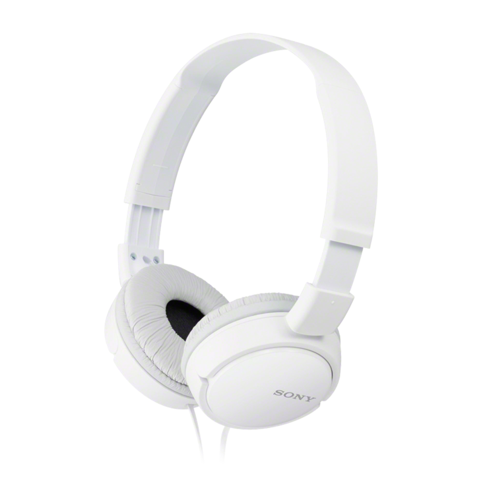 Sony MDR-ZX110 Wit