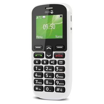 Doro PhoneEasy 508 Zwart