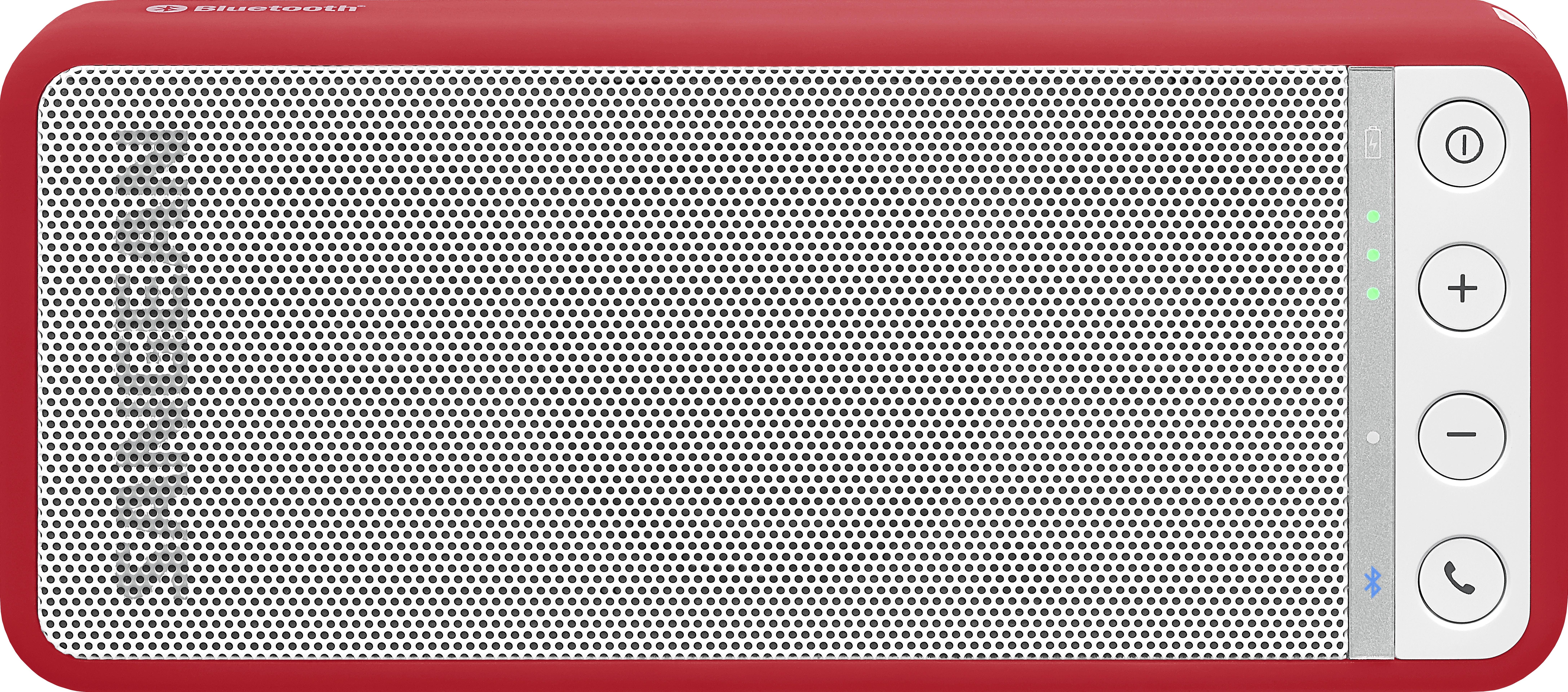 Sangean BTS101 rood
