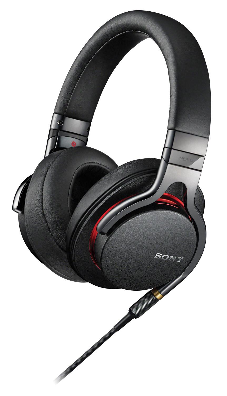 Sony MDR1A zwart
