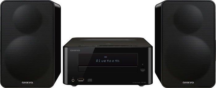 Onkyo CS-265 - Microset - Zwart