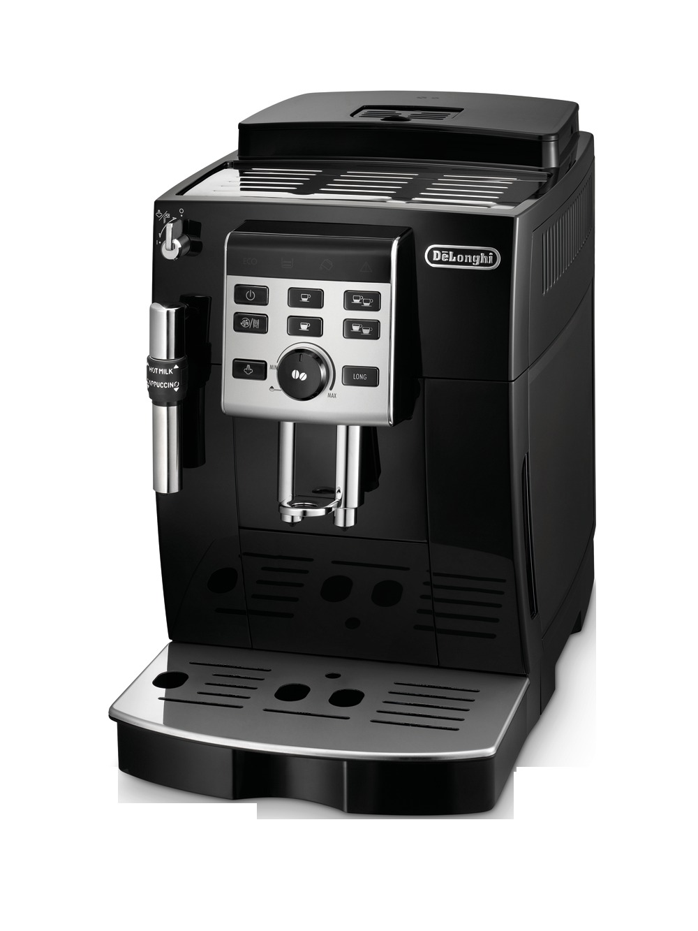 delonghi ecam magnifica espresso apparaat. Black Bedroom Furniture Sets. Home Design Ideas