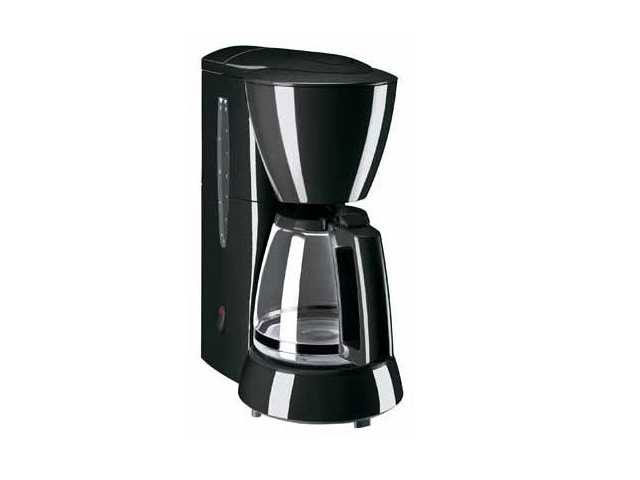 Melitta Single 5 Zwart Koffiezetter