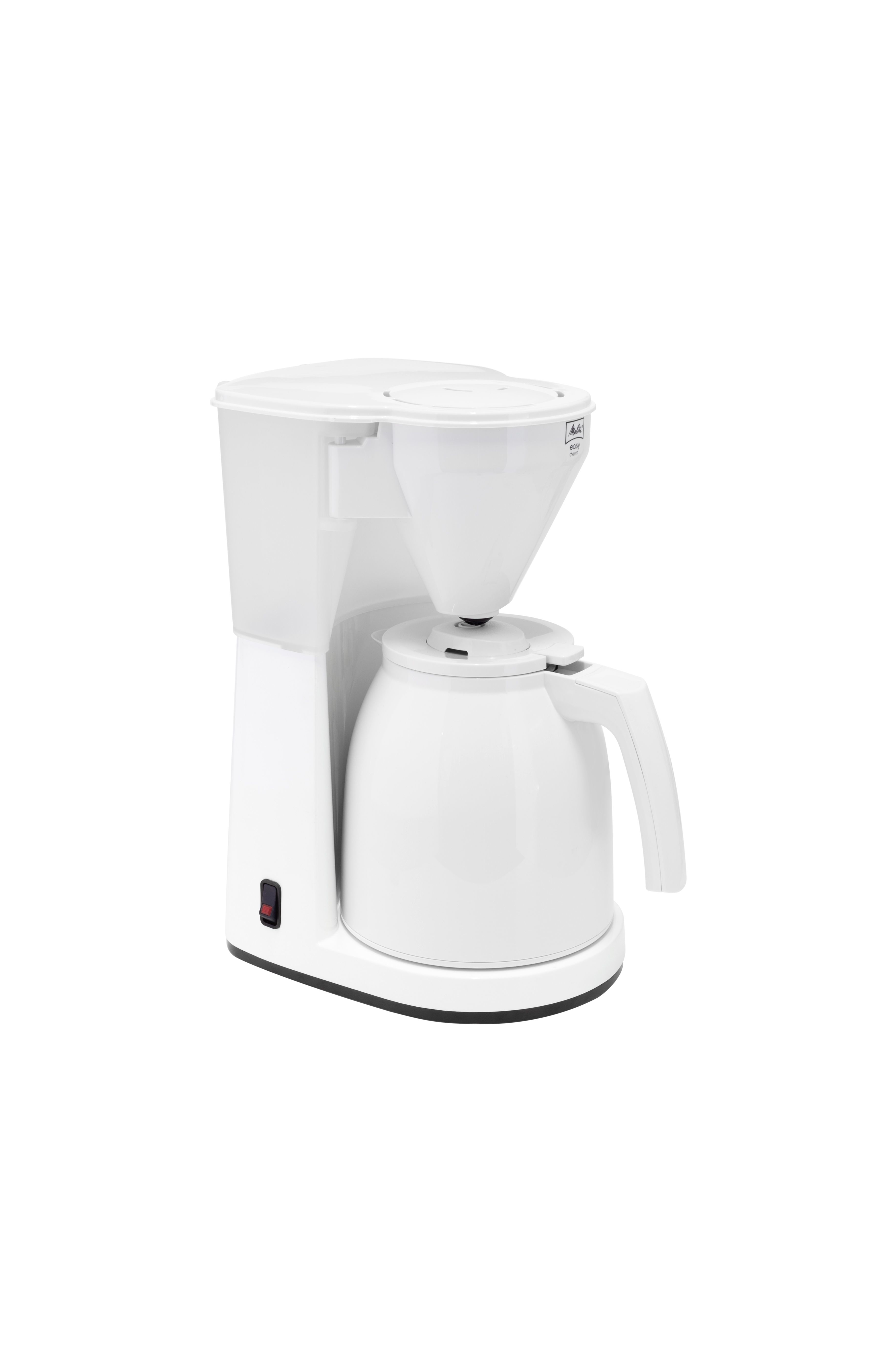 Koffiezetapp. 8-kops met Auto-