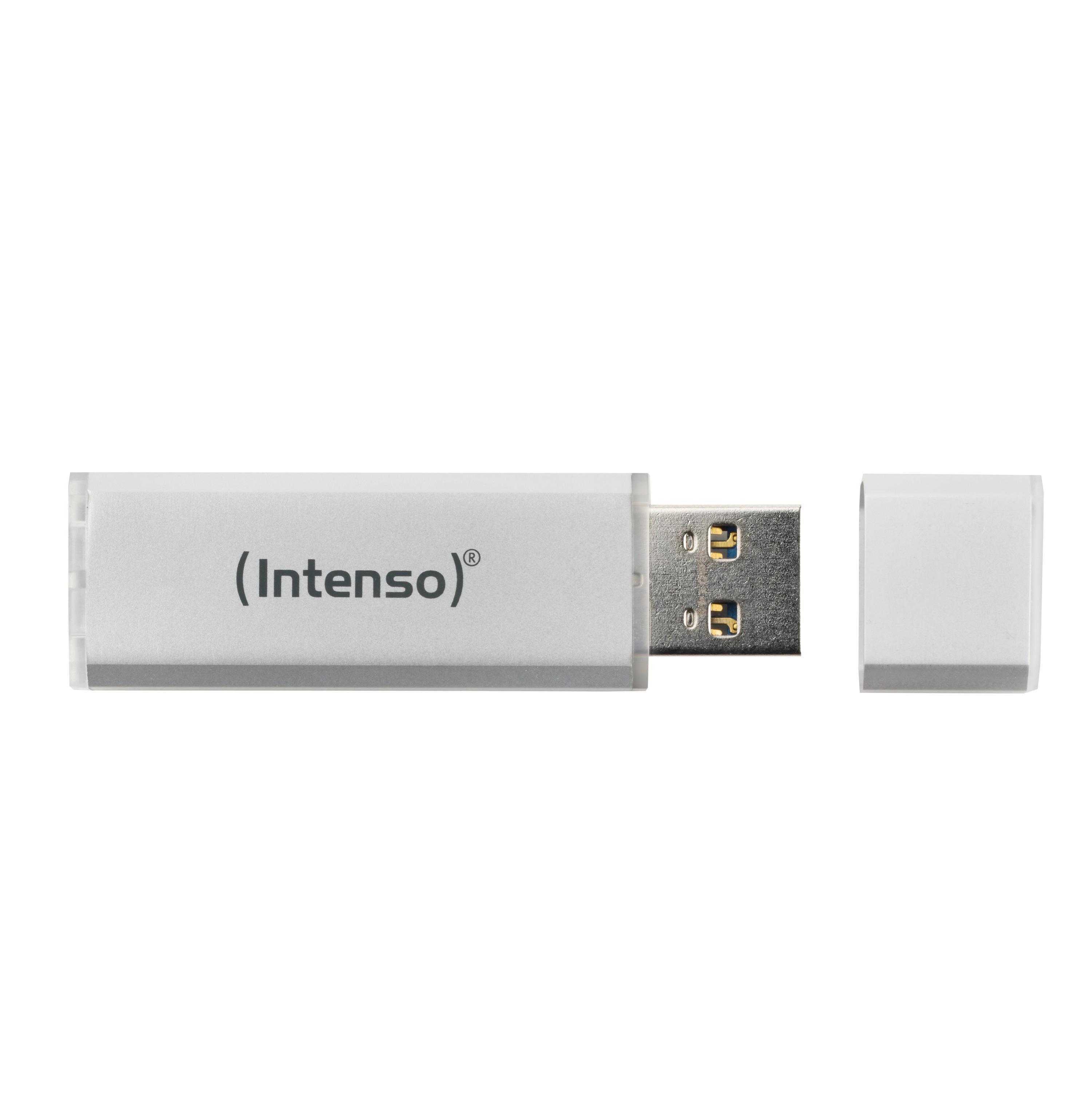 INTENSO USB32Gbbasicl 3503480