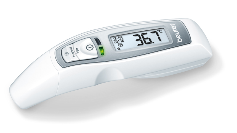 Beurer koortsthermometer FT 70