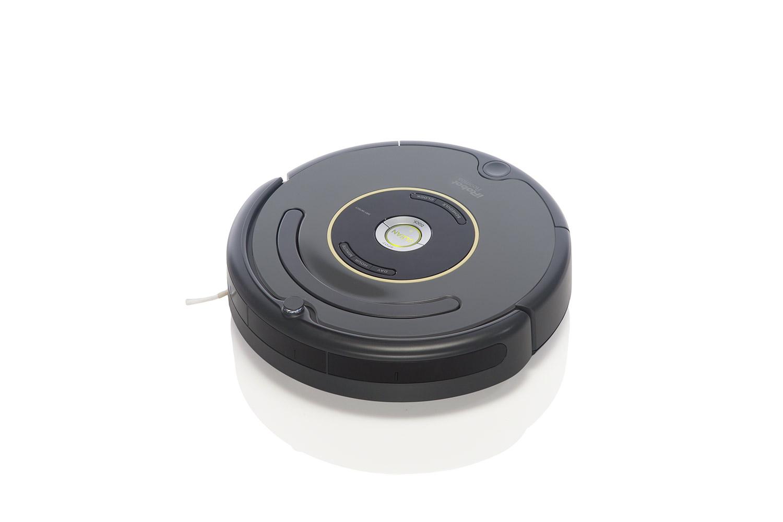 Roomba 651 XLife Aerovac Bin