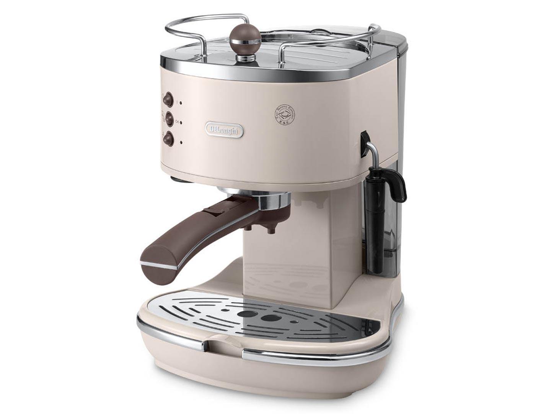 Image of De'Longhi ECOV311.BG Icona Vintage Espressomachine