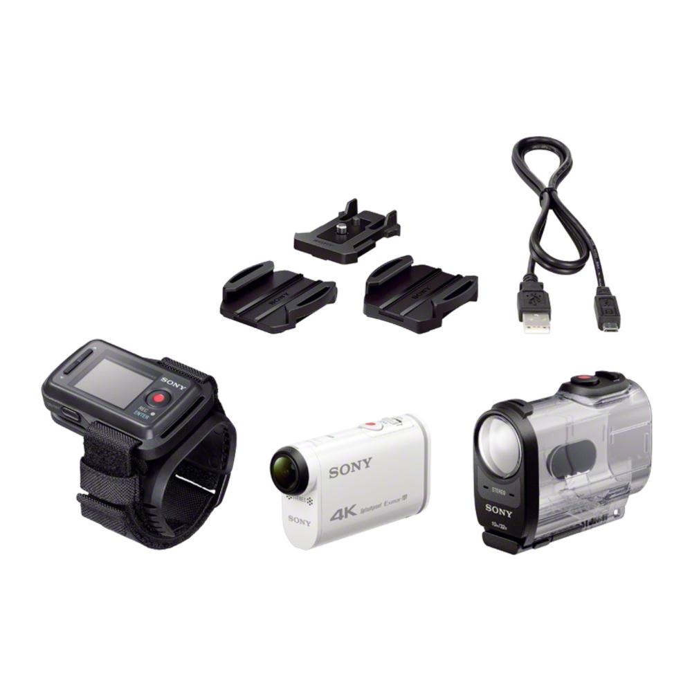 Image of Actioncam Sony FDR-X1000VR FDRX1000VR.CEN