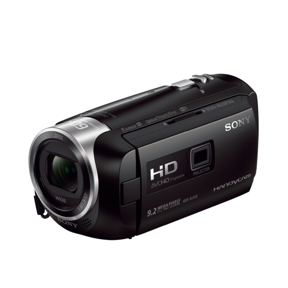 Image of Sony HDR PJ410 Full HD Video Camera