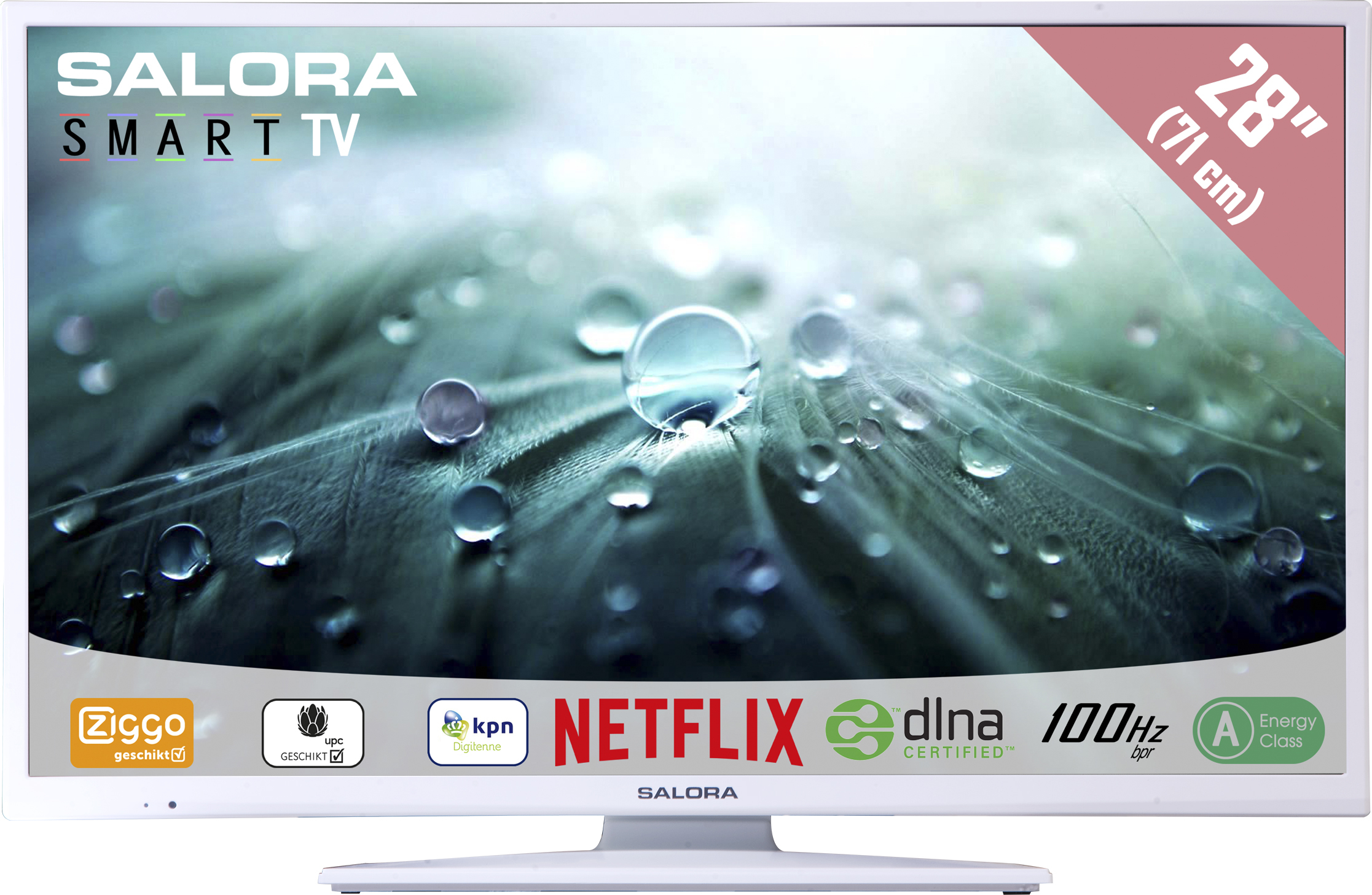 Salora 28LED9112CS LED TV thumbnail