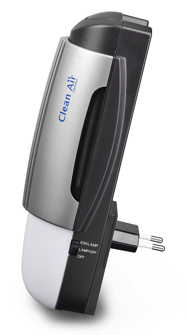Image of Clean Air OPTIMACA267