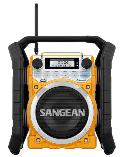 Sangean radio/CD speler U-4 BT