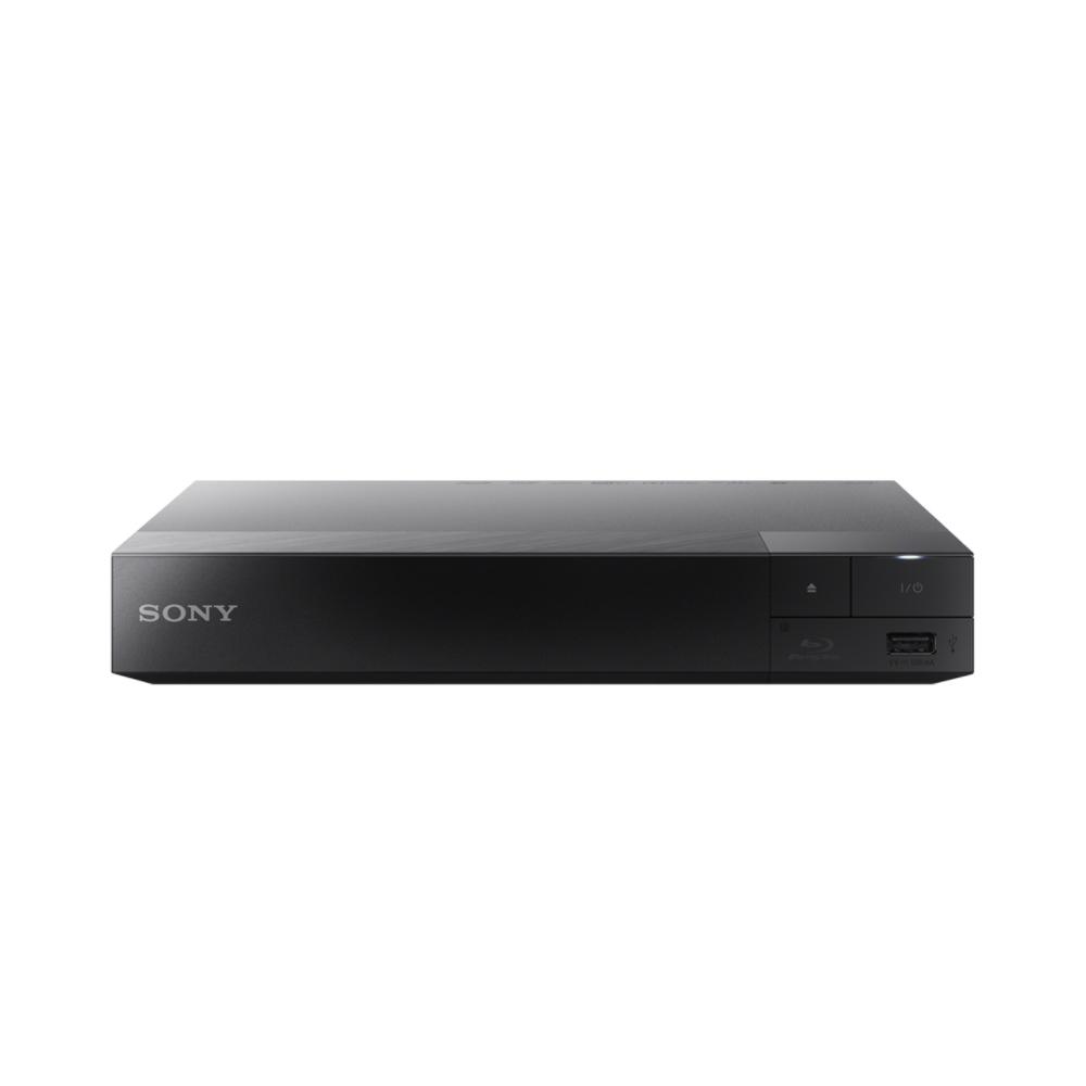 Sony BDP-S5500 - 3D Blu-ray-speler - Wi-Fi - Smart TV - Zwart