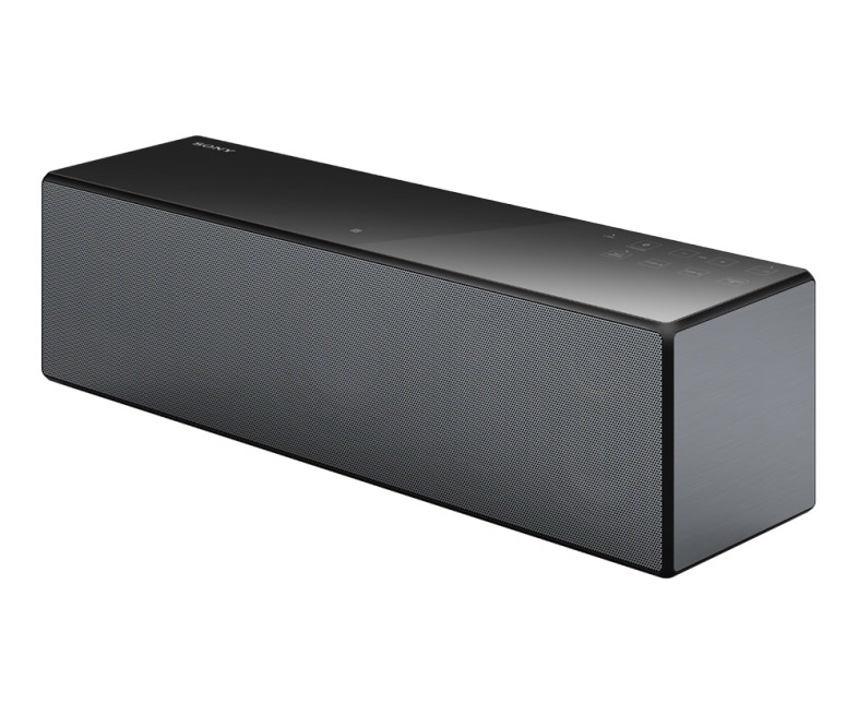 Sony SRS-X88 - Bluetooth-speaker - Zwart