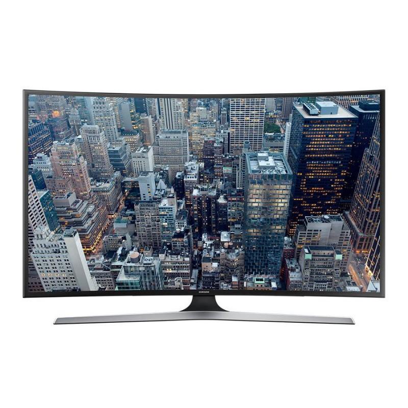 SAMSUNG UE48JU6740 CURVED ULTRA HD TV
