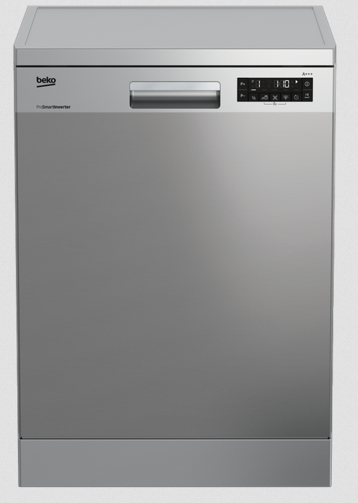 Beko DFN28330XVaatwasser