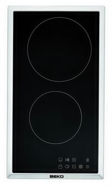 Image of Beko HDMC 32400 TX kookplaat