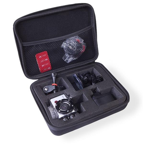 Image of Salora Accessoire bundel Roadpack voor GoPro