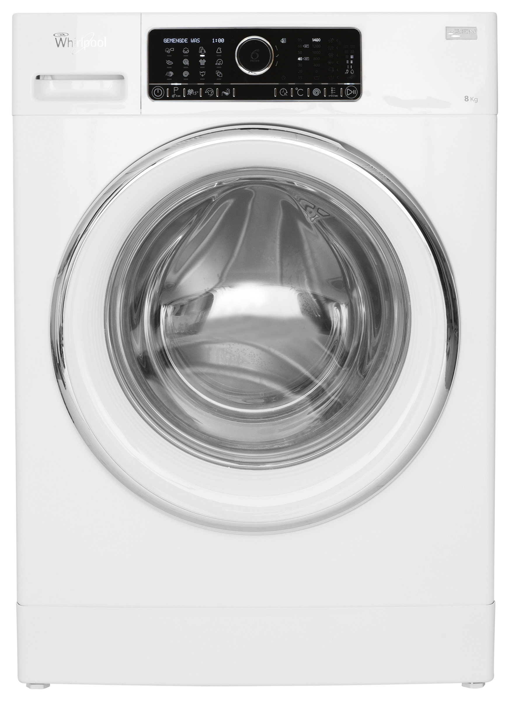 Whirlpool FSCR 80420