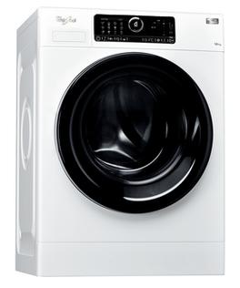 Whirlpool ZEN wasmachine