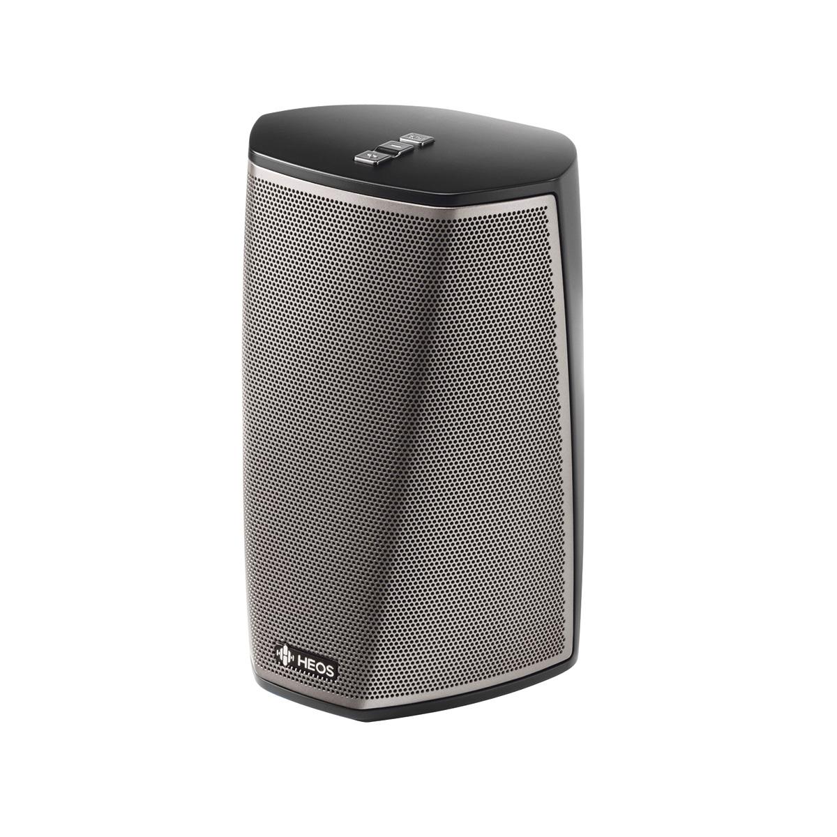 DENON HEOS 1 Draadloze Speaker - Zwart thumbnail