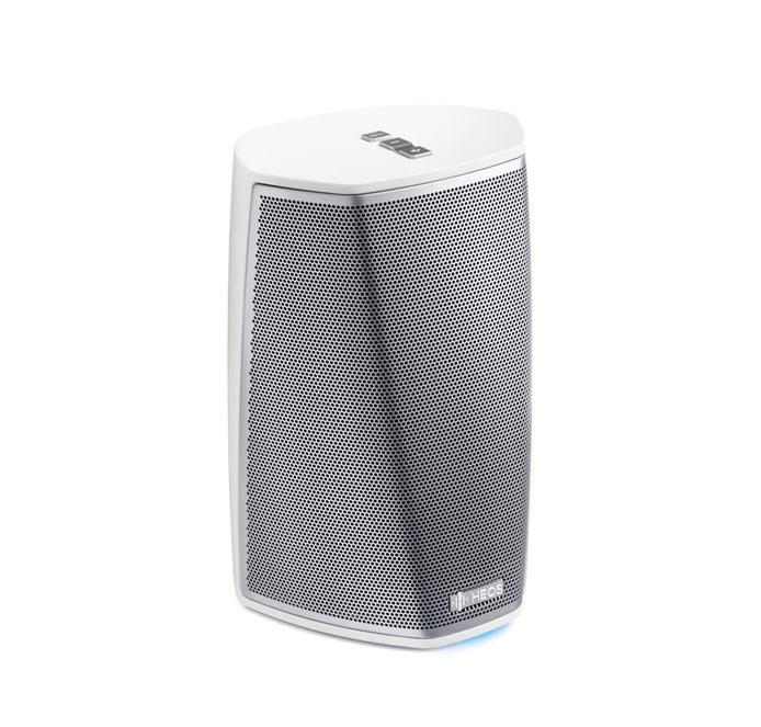 Image of DENON HEOS 1 Draadloze Speaker - Wit