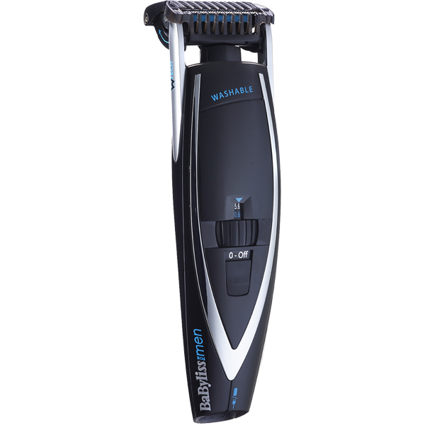 Image of Babyliss Baardtrimmer Wtech E868E