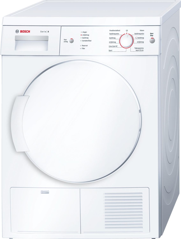 Image of Bosch WTE84105NL