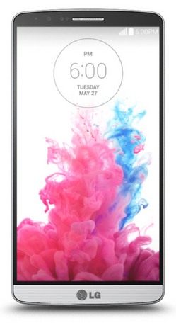 LG G3 16 GB Wit