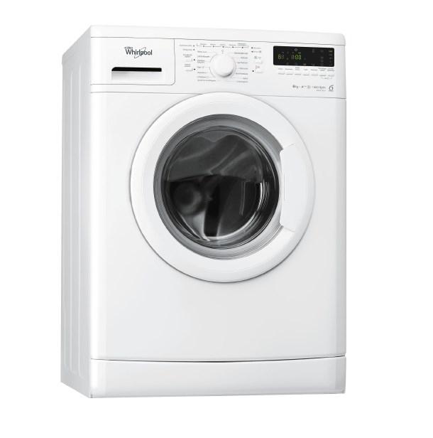 Whirlpool AWOC8350Wasmachine