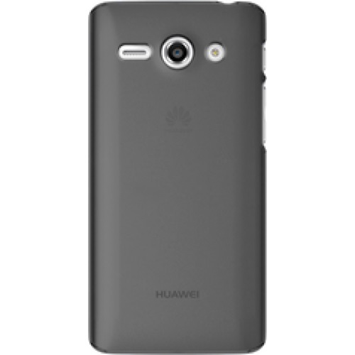 Huawei Ascend Y530 Back Cover Zwart
