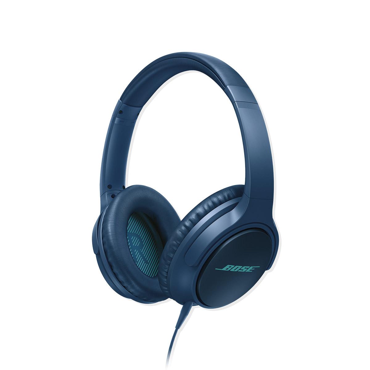 Bose SoundTrue around-ear headphones II voor geselecteerde Apple-apparaten