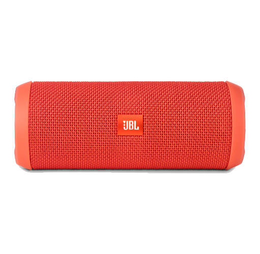JBL FLIP 3 Oranje Bluetooth Speaker thumbnail