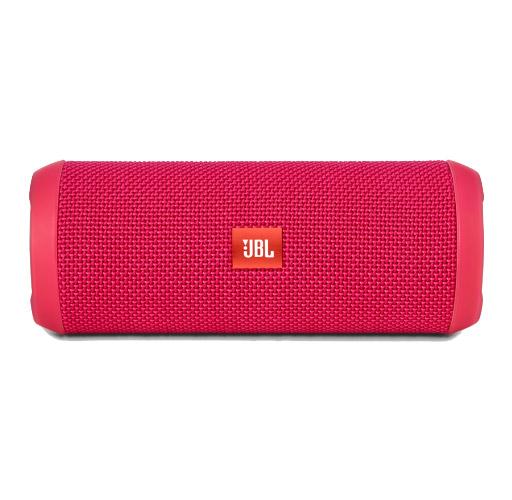 JBL FLIP 3 Roze Bluetooth Speaker thumbnail